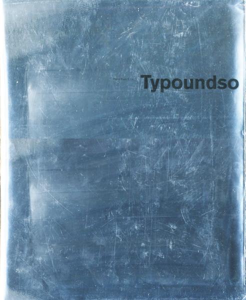 Hans Rudolf Lutz: Typoundso