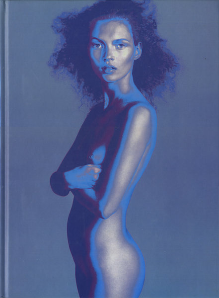 The Naked & The Dressed: 20 Years of Versace by Avedon
