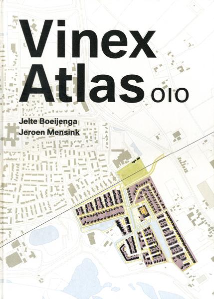 Vinex Atlas
