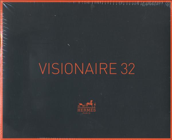 VISIONAIRE 32: Where Hermes [未開封]