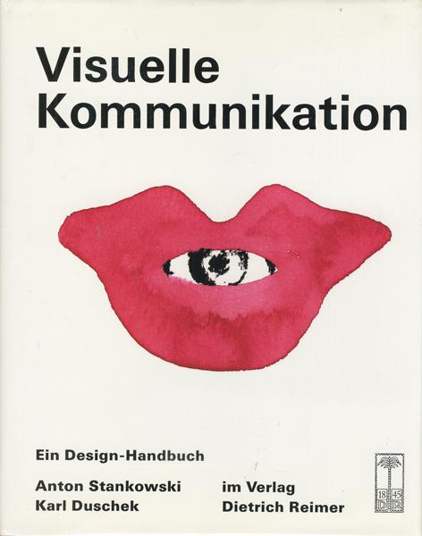 VISUELLE KOMMUNIKATION - Design-Handbuch