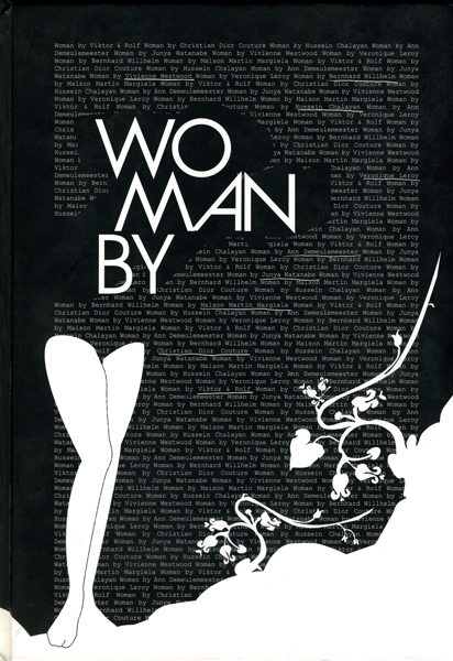 Woman by