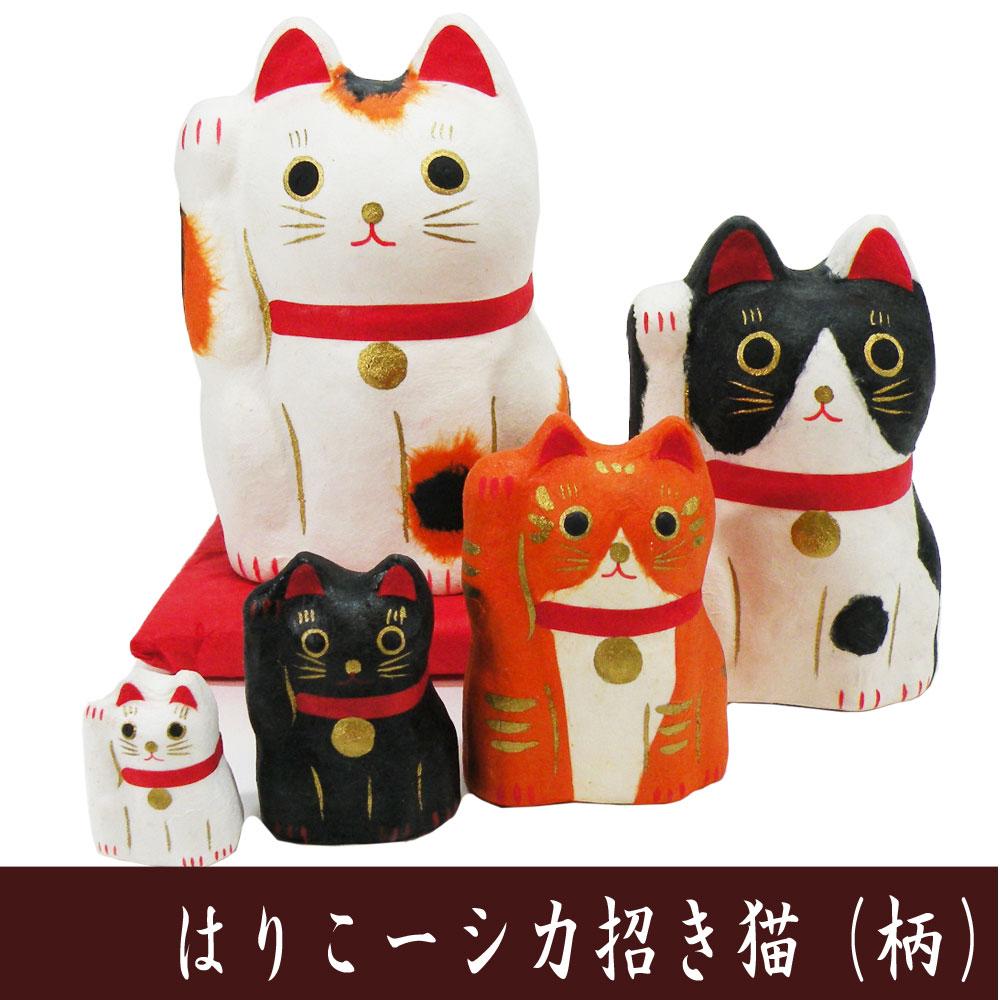 招き猫 ネコの置物 龍虎堂 リュウコドウ マトリョーシカ