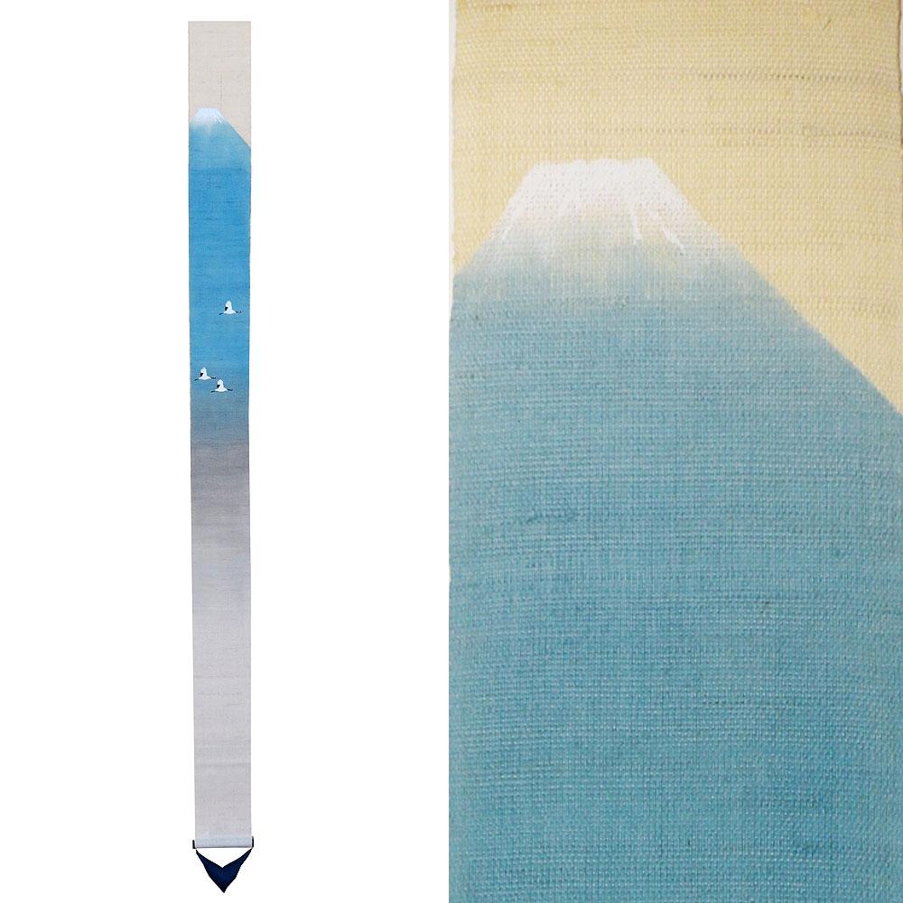 タペストリー 洛柿庵 和モダン 掛軸 富士山