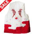 被布 セール 正絹 手描き友禅 日本製 アウトレット