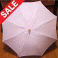 日傘 麻 日本製 アウトレット セール 訳あり