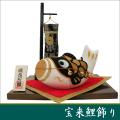 五月人形 鯉のぼり 兜 龍虎堂 リュウコドウ 宝来鯉飾り