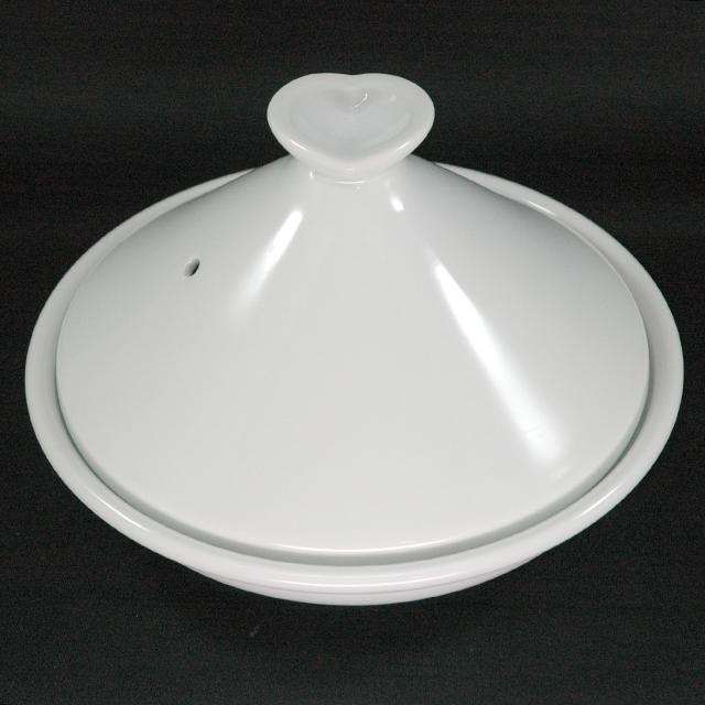 レンジ専用タジン鍋