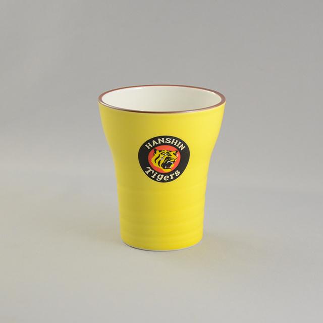 焼酎カップ-黄虎