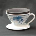 セラミックコーヒーフィルタードリッパーセット