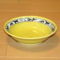 黄唐草小皿