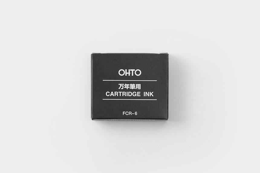 OHTO タッシェ 万年筆