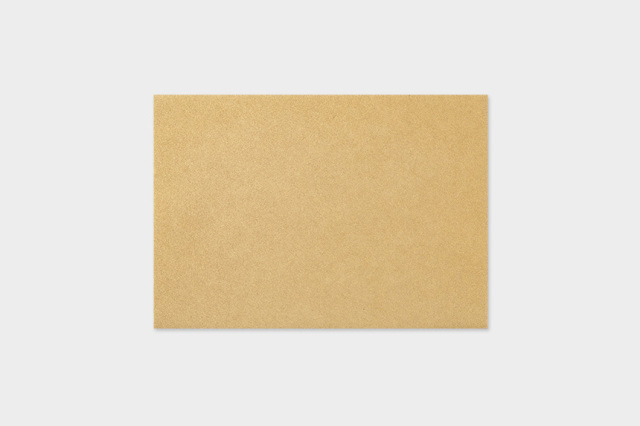 封筒 洋2(ポストカードサイズ) 3枚入り