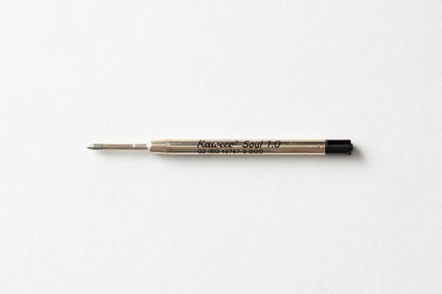 KAWECO スペシャル ボールペン替え芯