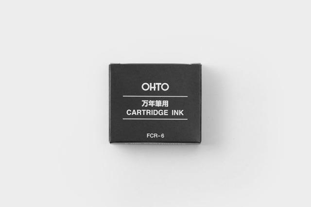 OHTO 万年筆カートリッジ