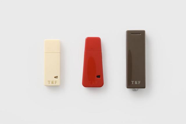 T&F 携帯ステーショナリーセット