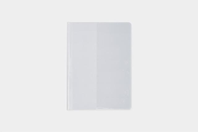 透明カバー B6サイズ【4点までネコポス配送可】