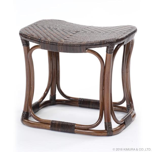 籐・ラタンのスツール・椅子
