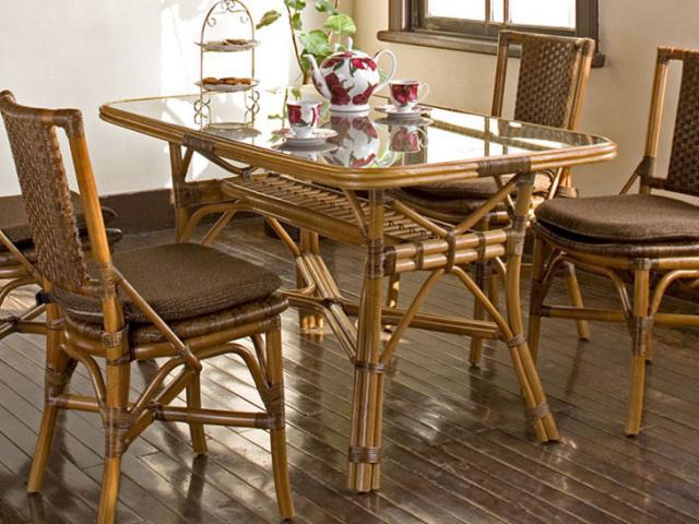 カザマダイニングテーブル