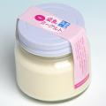 虹夢豆乳ヨーグルト 白桃