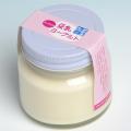 虹夢豆乳ヨーグルト ラ・フランス