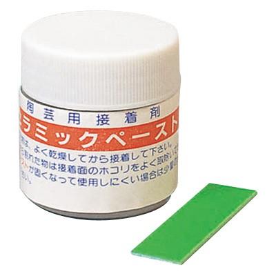 セラミックペースト(陶芸接着剤)