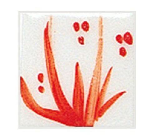 陶芸本焼き絵の具(単色)12ml (赤)