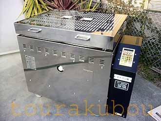 【中古】日本電産シンポ 電気窯『DAM-12C』2007年製 200V単相<入荷○>
