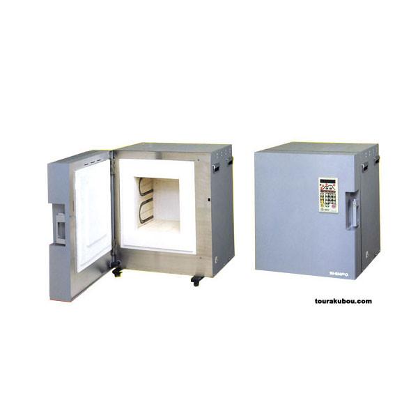日本電産シンポ 『陶芸窯DMT-01型』 100V【搬入設置費無料!】