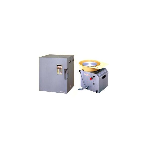 電気陶芸窯DMT-01型+電動ろくろRK-3D