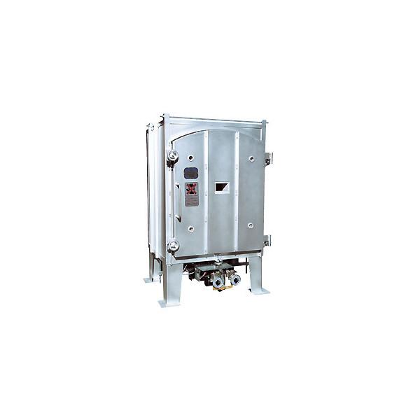 石油陶芸窯 SN-15FS型【フルセット】 地震動安全装置・デジタル温度計H型付