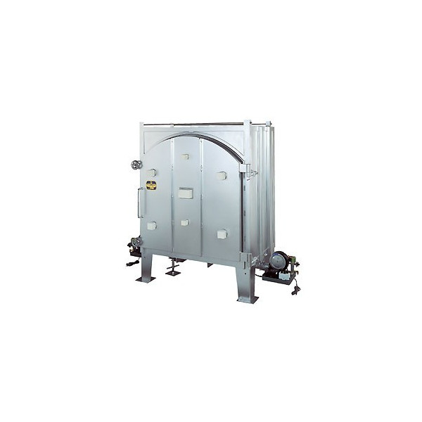 石油陶芸窯 SN-30FS型【フルセット】 地震動安全装置・デジタル温度計H型付