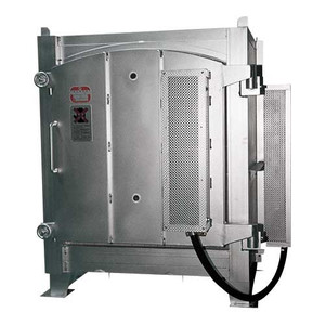 電気陶芸窯 15FEK型 還元仕様・全自動温度制御装置付(本焼き用)