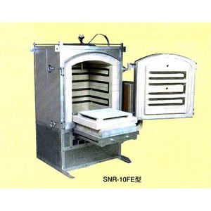 スライド式電気陶芸窯 SNR-10FEK型(還元仕様)