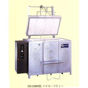 電気陶芸窯 KD-20BN型(本焼き用) ハイセーフティー