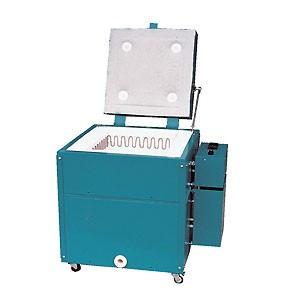 電気陶芸窯 SN-706型 マイコン焼成装置付