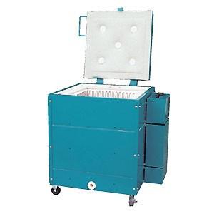 電気陶芸窯 SN-7000型 マイコン焼成装置付