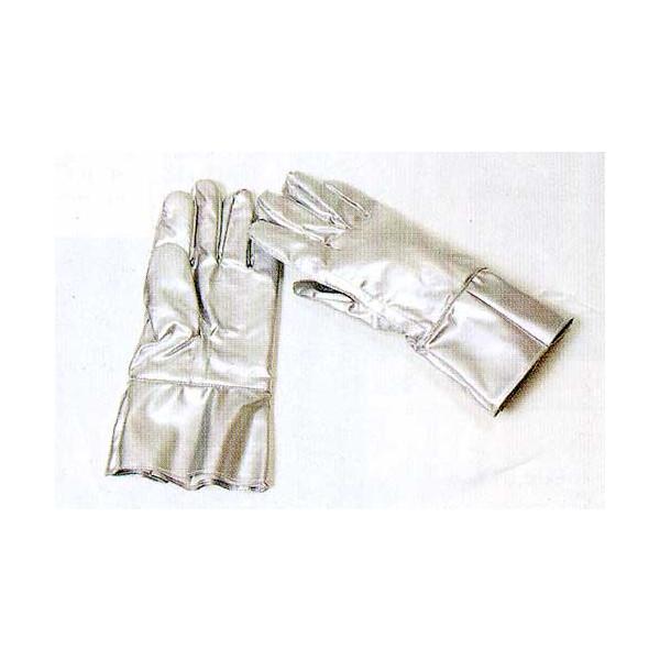 陶芸用難燃性手袋