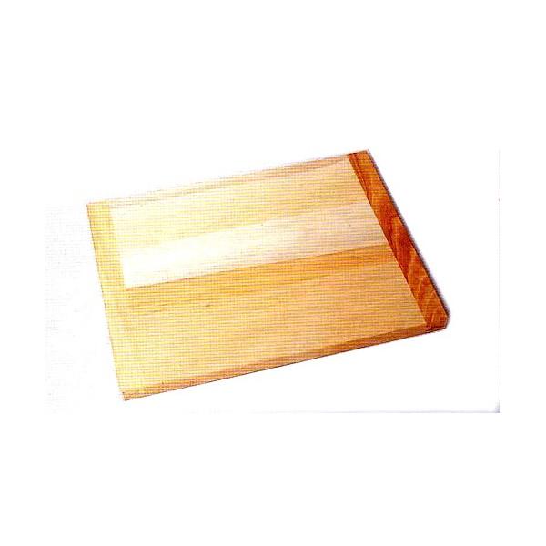 粘土練り板 B 桂材はぎ合わせ