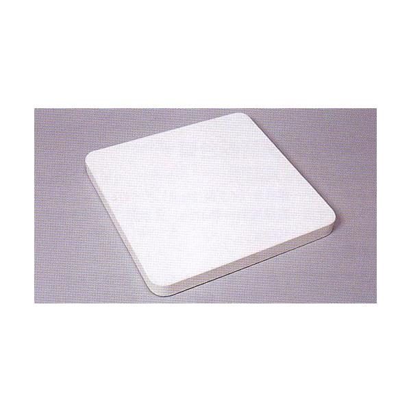 粘土吸水石こう板