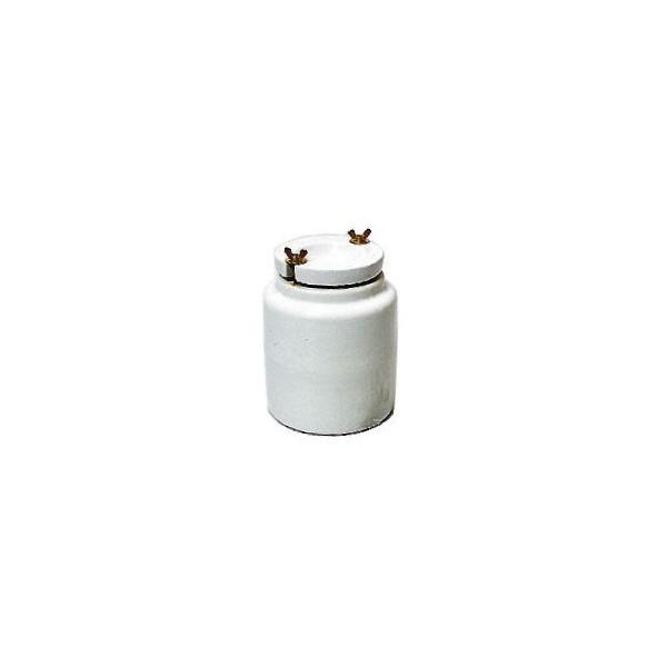 ポットミル容器 直径12cm