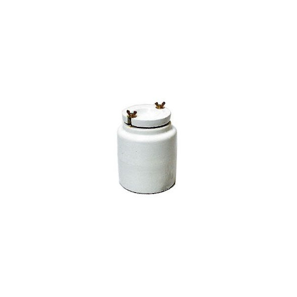 ポットミル容器 直径18cm