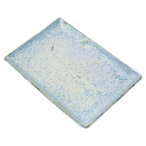 淡青結晶釉(1kg粉末)