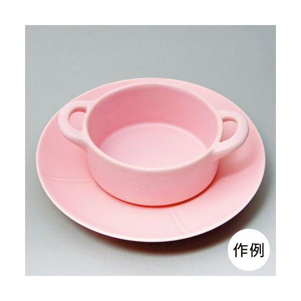 ピーチマット釉(粉末1kg)