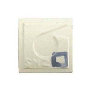 [液体釉薬] 白マット釉 2L(1L×2本)