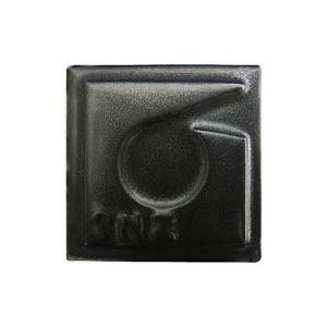 [液体釉薬] 黒マット釉 2L(1L×2本)