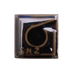[液体釉薬] 黒天目釉 2L(1L×2本)