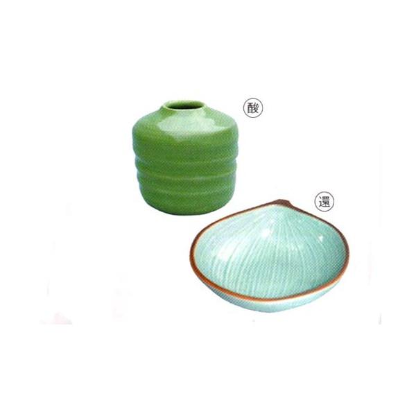 ひわ釉(1kg粉末)
