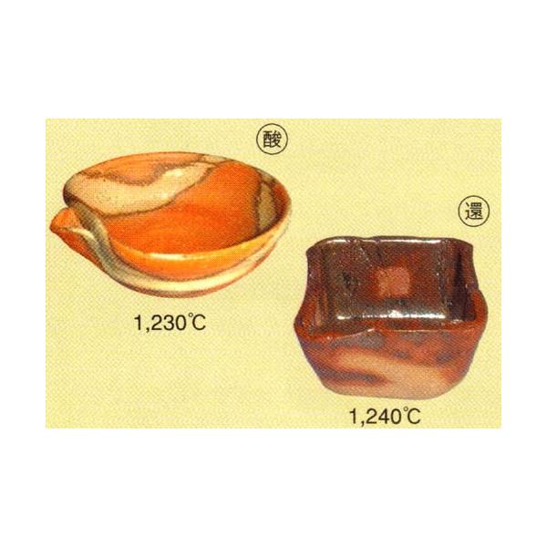 陶芸用着色剤 火色呈色液(1L液体)