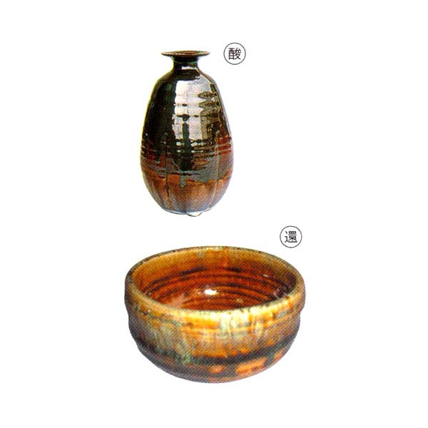 マンガン窯変釉(1kg粉末)